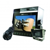 "7"" Backup Camera Kit for Forklifts"