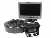 Color LCD Monitor with Night Vision